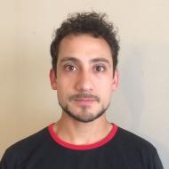 Enzo Jaques Berríos