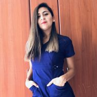 Andrea Pérez Liberona